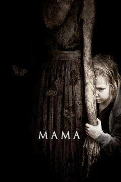 Best Horror Movies of 2013 : Mama