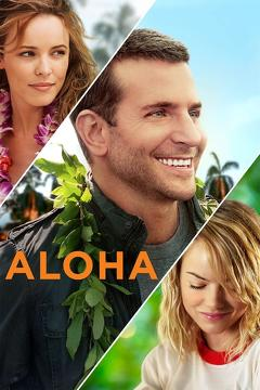 Best Romance Movies of 2015 : Aloha