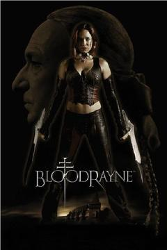 Best Fantasy Movies of 2005 : BloodRayne