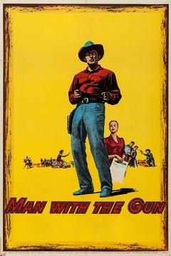 Best Western Movies of 1955 : Man with the Gun