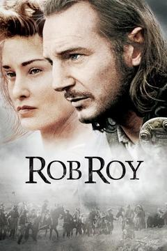 Best War Movies of 1995 : Rob Roy