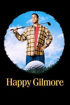 Best Comedy Movies of 1996 : Happy Gilmore