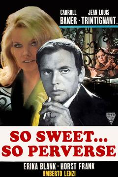 Best Crime Movies of 1969 : So Sweet... So Perverse