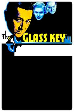 Best Thriller Movies of 1935 : The Glass Key