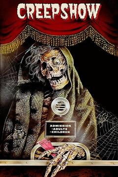 Best Fantasy Movies of 1982 : Creepshow