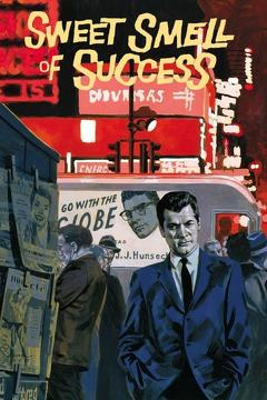 Best Drama Movies of 1957 : Sweet Smell of Success