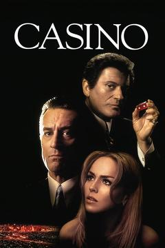 Best Crime Movies of 1995 : Casino