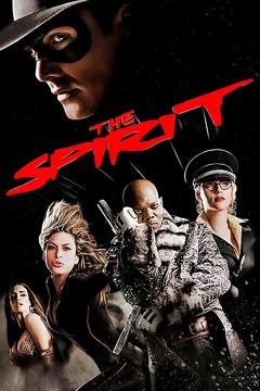 Best Crime Movies of 2008 : The Spirit