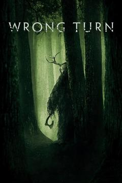 Best Thriller Movies of This Year: Wrong Turn