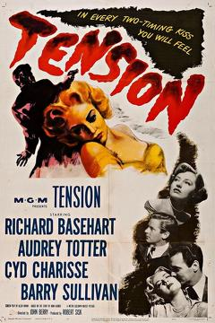 Best Crime Movies of 1949 : Tension