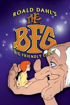 Best Animation Movies of 1989 : The BFG