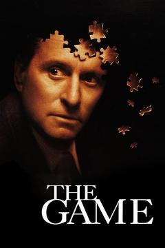Best Mystery Movies of 1997 : The Game
