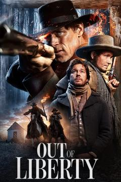 Best Western Movies of 2019 : Out of Liberty