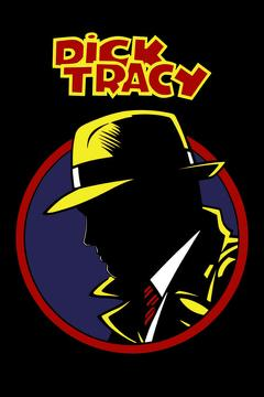 Best Comedy Movies of 1990 : Dick Tracy
