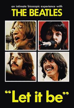 Best Music Movies of 1970 : Let It Be