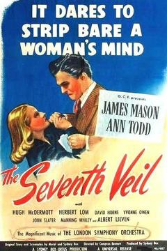 Best Music Movies of 1945 : The Seventh Veil