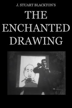 Best Fantasy Movies of 1900 : The Enchanted Drawing