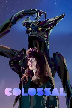 Best Science Fiction Movies of 2016 : Colossal