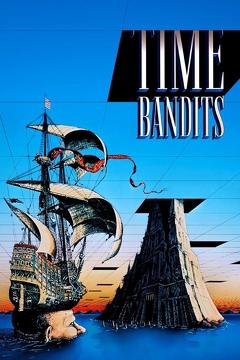 Best Fantasy Movies of 1981 : Time Bandits