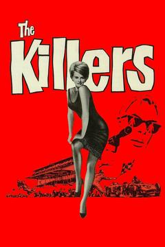 Best Crime Movies of 1964 : The Killers