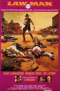 Best Western Movies of 1971 : Lawman