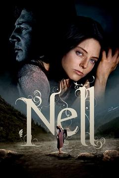 Best Thriller Movies of 1994 : Nell