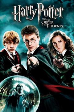 Best Mystery Movies of 2007 : Harry Potter and the Order of the Phoenix