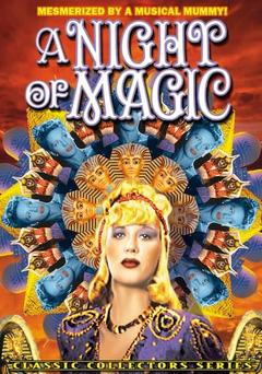 Best Music Movies of 1944 : A Night of Magic