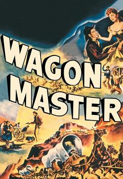 Best Western Movies of 1950 : Wagon Master