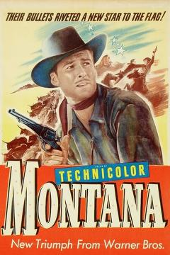 Best Action Movies of 1950 : Montana