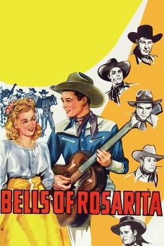Best Western Movies of 1945 : Bells of Rosarita