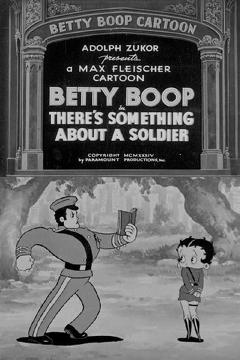 Best Animation Movies of 1934 : There's Something About a Soldier