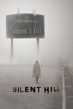 Best Mystery Movies of 2006 : Silent Hill