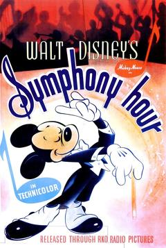 Best Animation Movies of 1942 : Symphony Hour