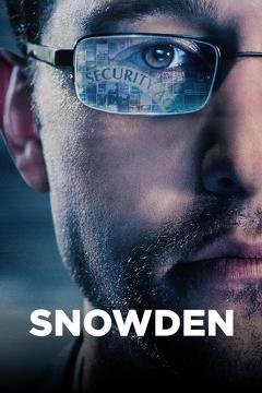 Best History Movies of 2016 : Snowden
