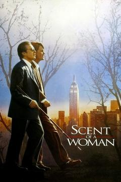 Best Movies of 1992 : Scent of a Woman