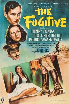Best Western Movies of 1947 : The Fugitive