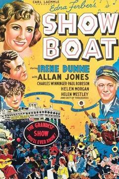 Best Music Movies of 1936 : Show Boat
