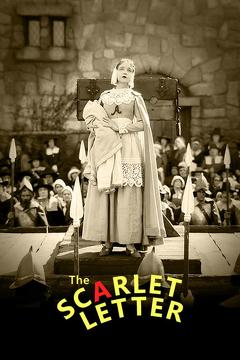 Best Drama Movies of 1927 : The Scarlet Letter