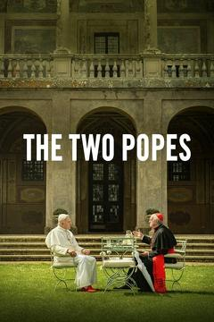 Best Drama Movies of 2019 : The Two Popes