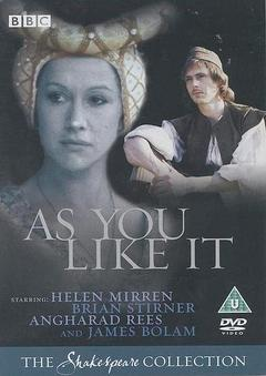 Best Romance Movies of 1978 : As You Like It