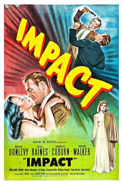 Best Mystery Movies of 1949 : Impact
