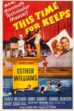 Best Music Movies of 1947 : This Time for Keeps