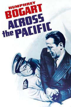Best Adventure Movies of 1942 : Across the Pacific