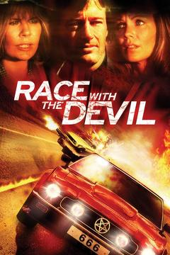 Best Horror Movies of 1975 : Race with the Devil