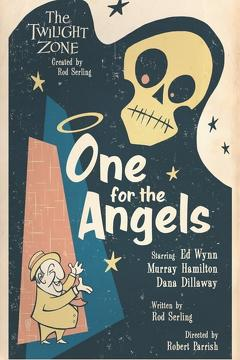 Best Fantasy Movies of 1959 : One for the Angels