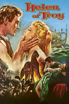 Best Action Movies of 1956 : Helen of Troy