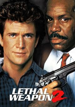 Best Thriller Movies of 1989 : Lethal Weapon 2