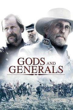 Best History Movies of 2003 : Gods and Generals
