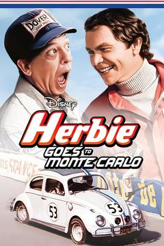 Best Romance Movies of 1977 : Herbie Goes to Monte Carlo